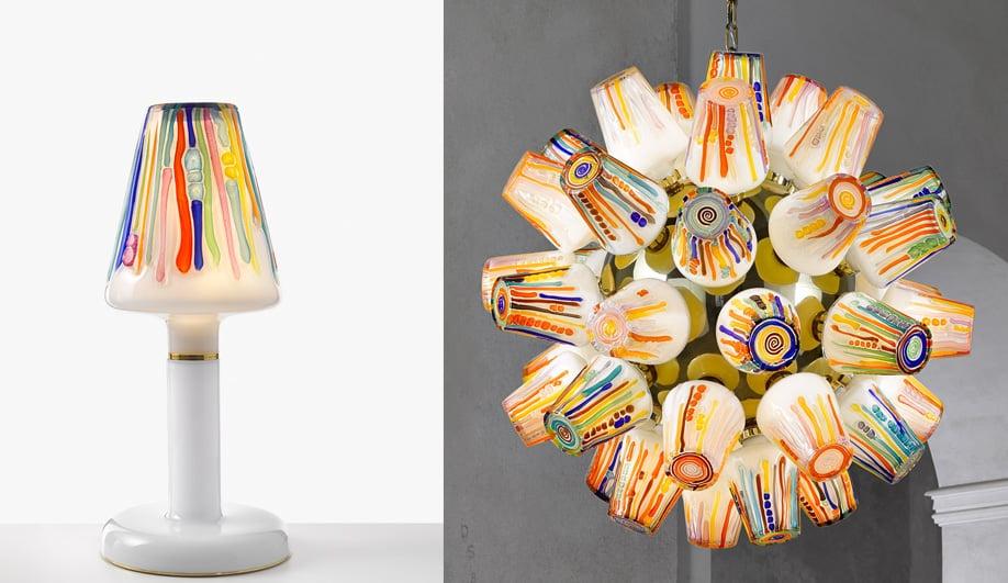 Azure-Lasvit-Lollipop-Sphere-Maison&Objet-Maison&Objet