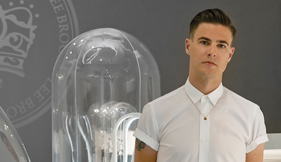 Q&A with Lee Broom