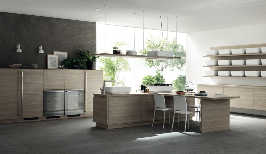 Milan Preview: 5 Kitchens Launching at EuroCucina