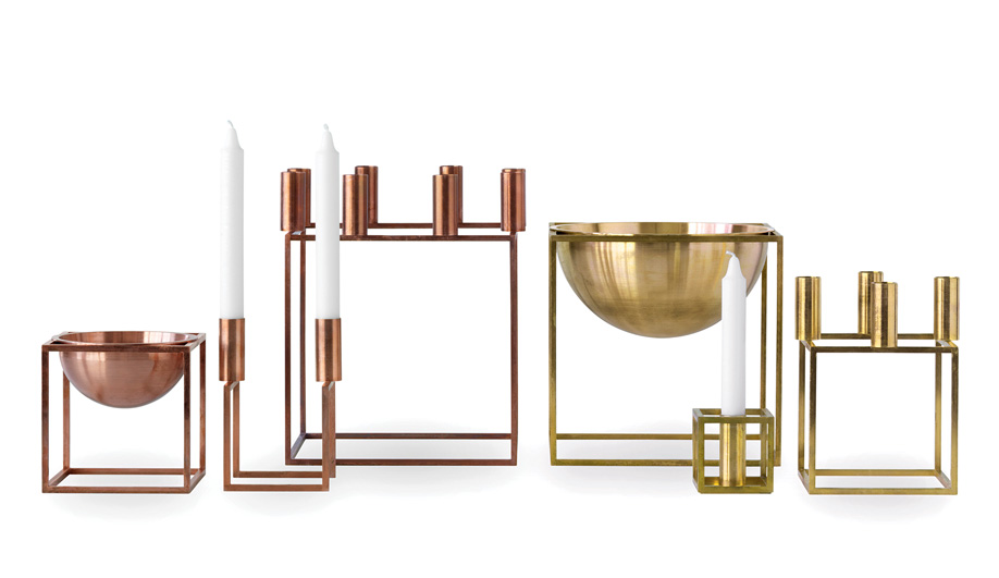 3 Home Accessories with Sculptural Flair