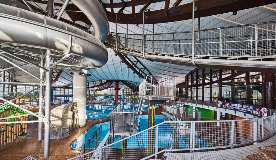 Daniel Libeskind Turns Frankfurt Into a Stage