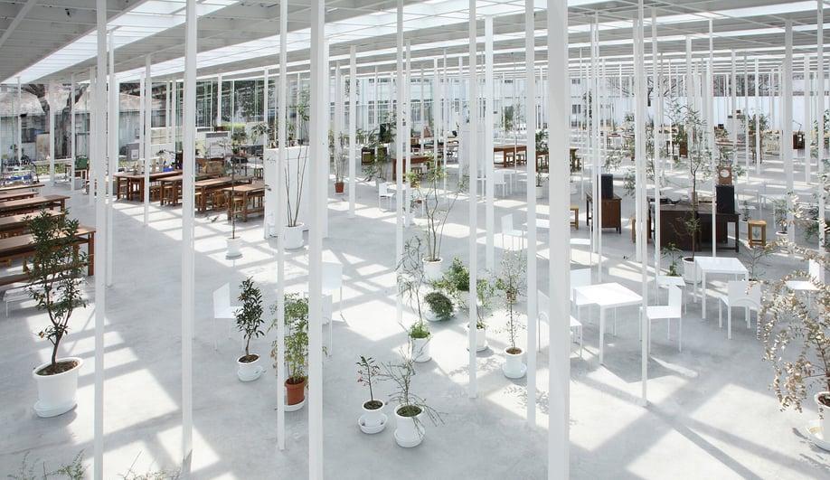 Kanagawa Institute of Technology Workshop in Kanagawa, Japan, by Junya Ishigami