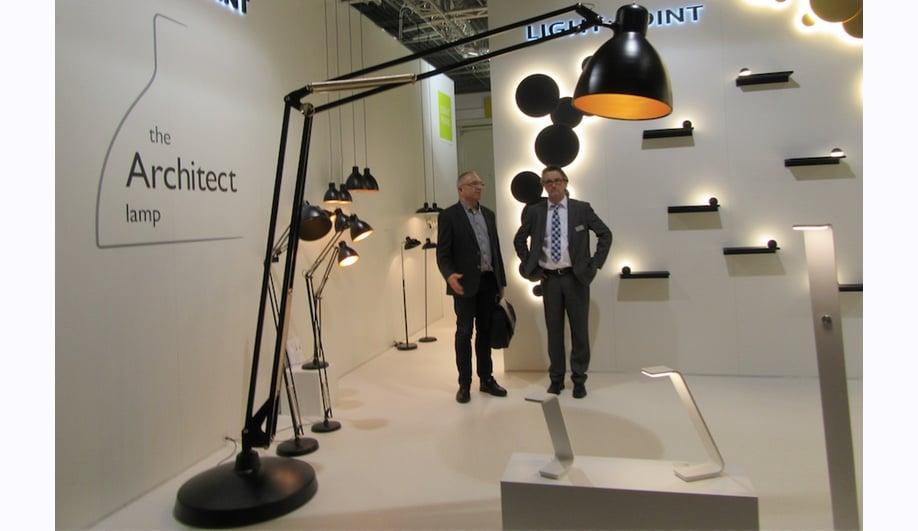 Azure-Light-Point-Architect