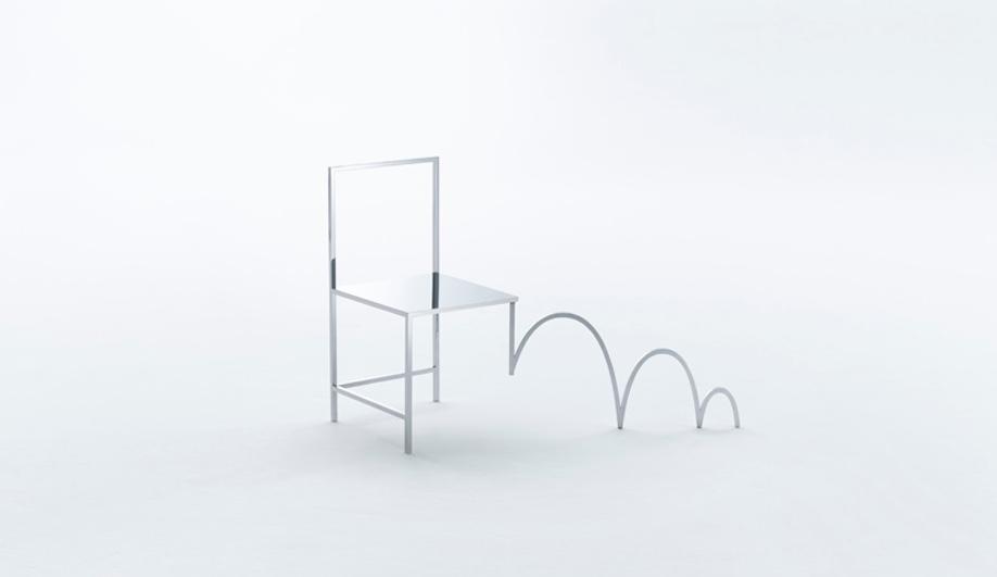 Nendo Designs 50 Manga-Inspired Chairs