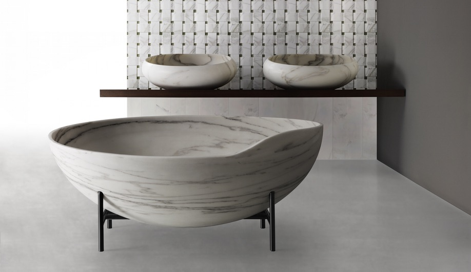 Design Bagno 2016 : 10 bathroom products launched in milan