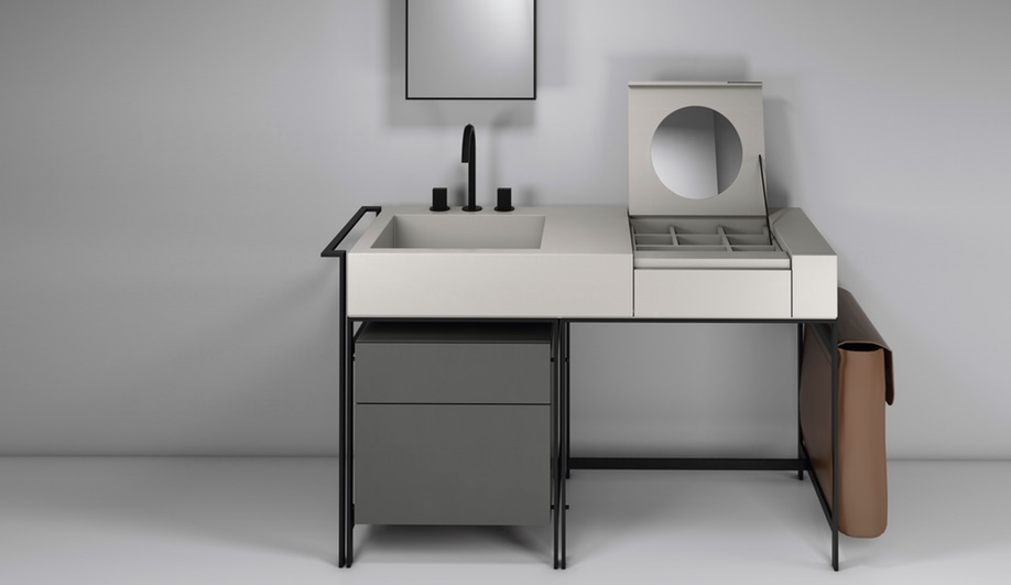 Best of Bagno: 10 Bathroom Products Launched in Milan