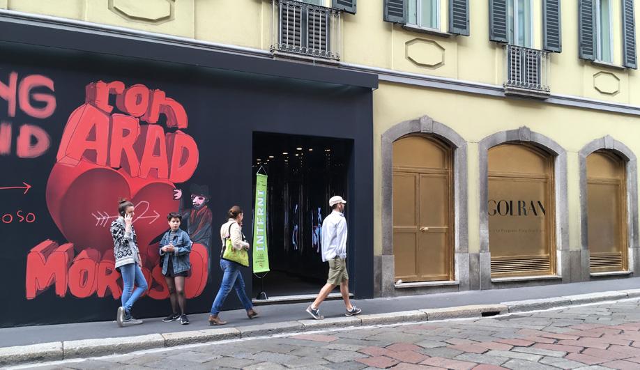 Best of Milan Design Week 2016