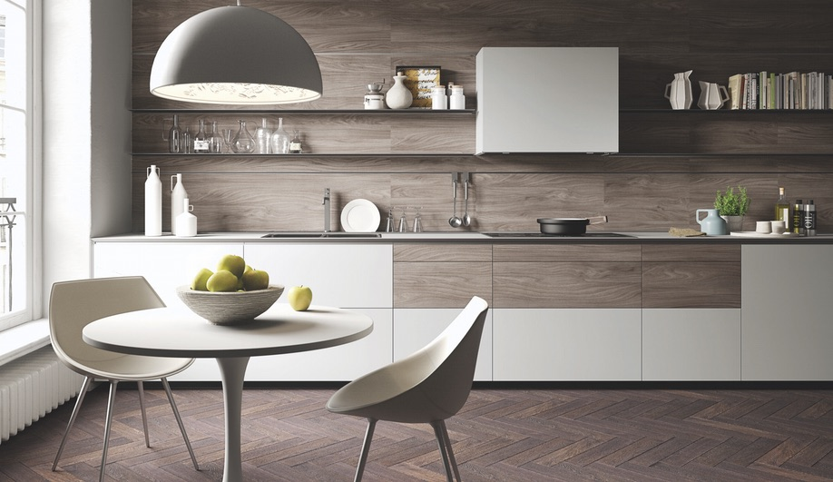 5 fabulous kitchens from milan design week azure magazine for Fabulous kitchens