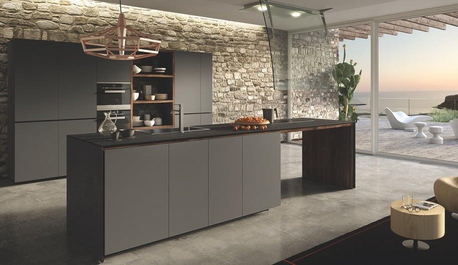 Fabulous Kitchens 5 fabulous kitchens from milan design week - azure magazine
