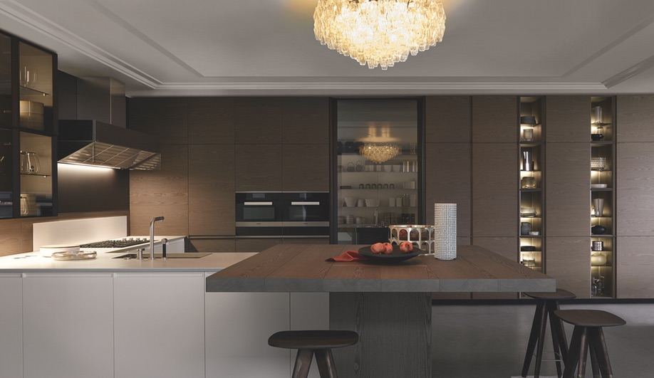 Azure Eurocucina kitchens milan design week 2016 05