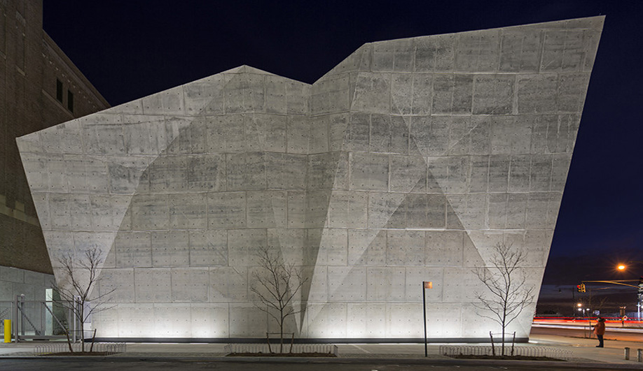 A Salt Shed As Beautiful As A Museum