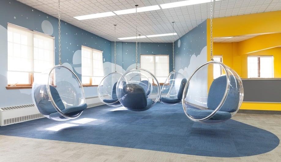 Azure Taktik Design Modern Elementary School Sainte Anne 08