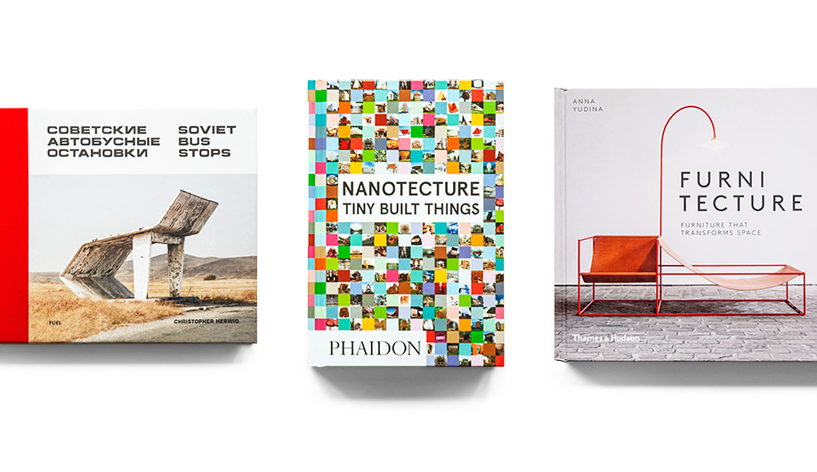 Designer Books: Thinking Small