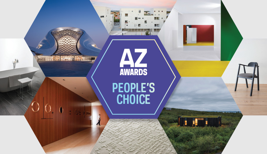 2016 AZ Awards: People's Choice