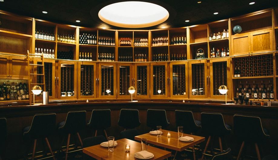 Azure 2016 James Beard Restaurant Design Awards Cherry