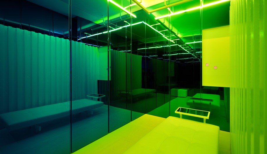 Highlights from milan design week rooms at the triennale for Manolo de giorgi