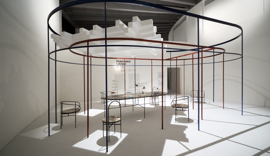 The Wonderful <em>Rooms</em>  at the Triennale di Milano