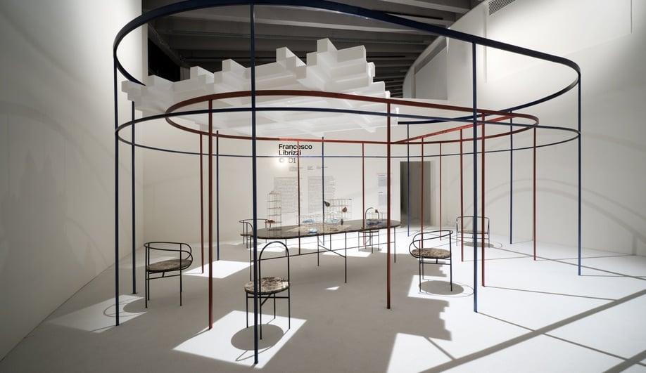 The Wonderful <em>Rooms</em>at the Triennale di Milano