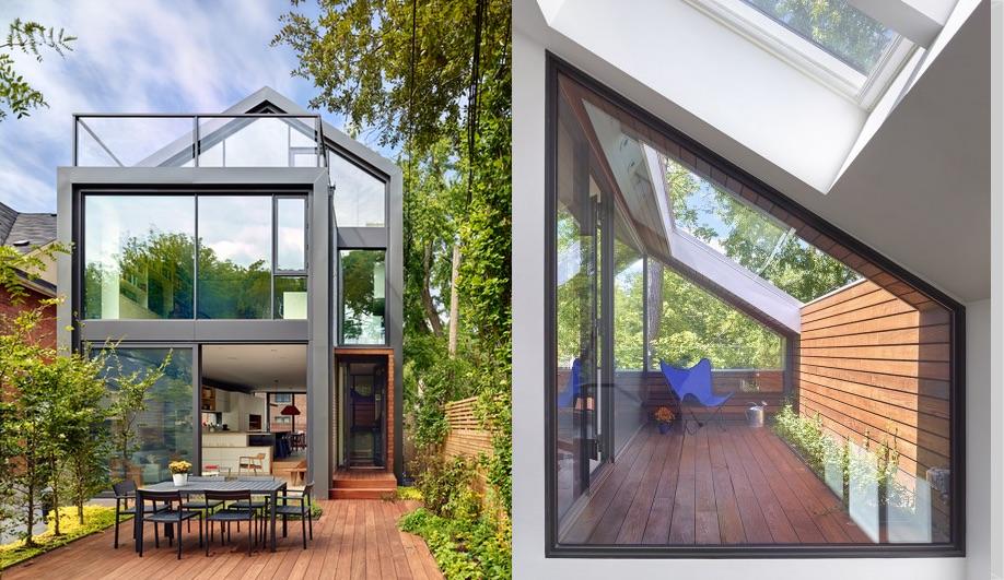 Azure 2016 OAA Awards Skygarden House Dubbeldam Architecture