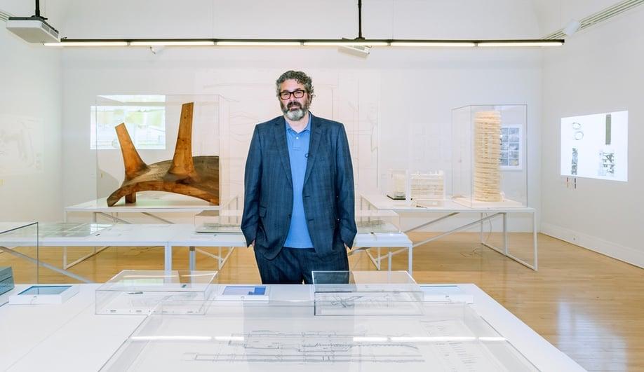 Greg Lynn Digs Deeper Into Digital Architecture