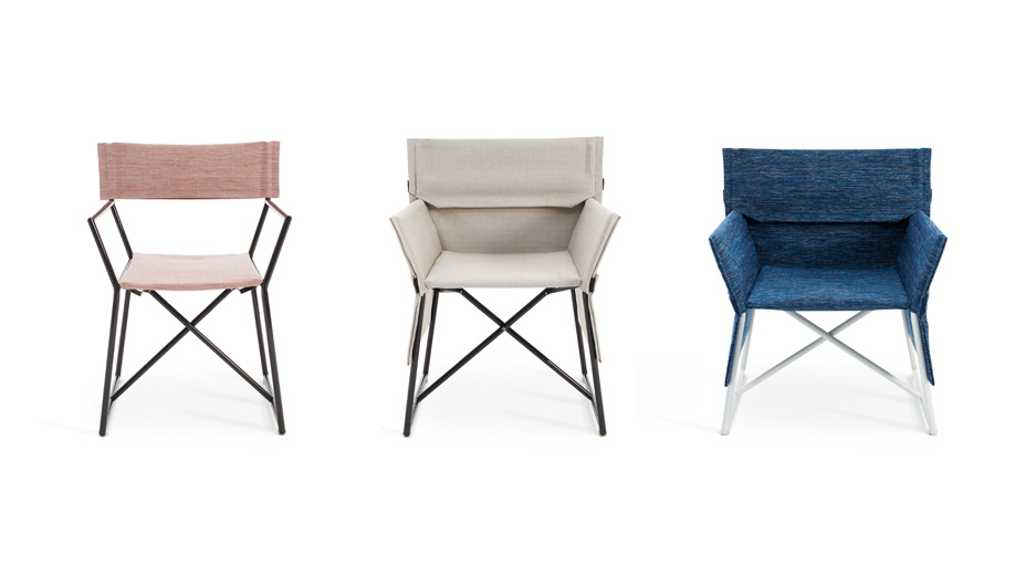6 Seating Options for Outdoor Living