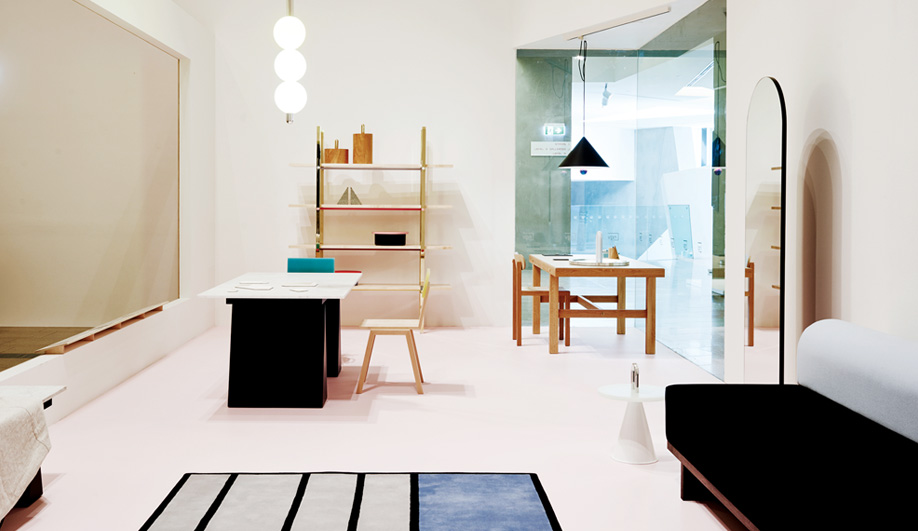 In 2015, Daniel Emma  was shortlisted for the Rigg Design Prize, which launched the studio's Home exhibition at the National Gallery of Victoria, in Melbourne. For the show, they designed a room's worth of furniture and accessories.