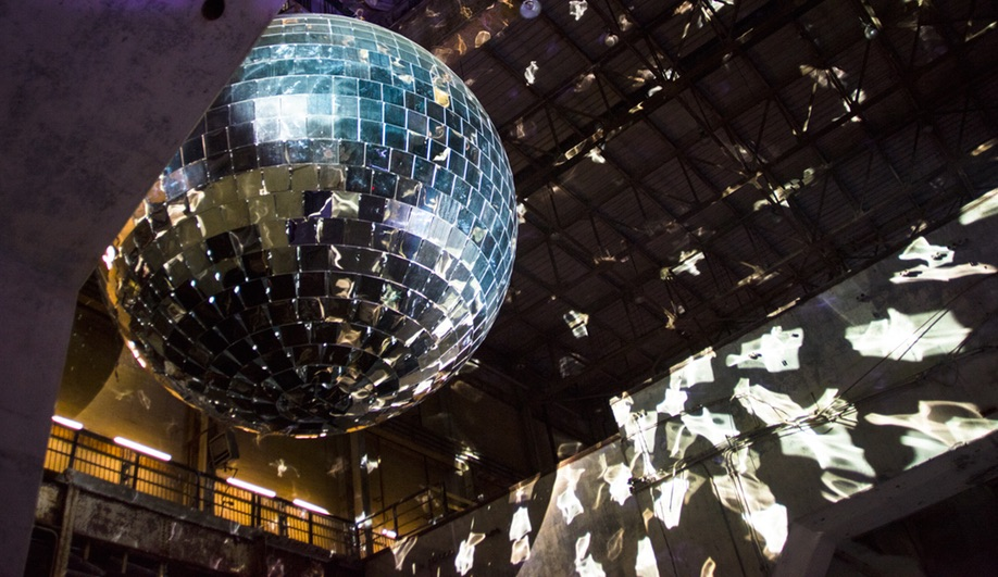 Luminato and Partisans Revive the Hearn