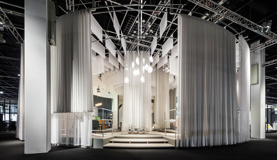 Image of Sebastian Herkner's Das Haus at IMM Cologne