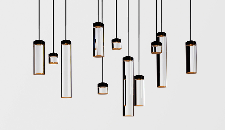 Vessel Light by Humanscale, seen at NeoCon 2016