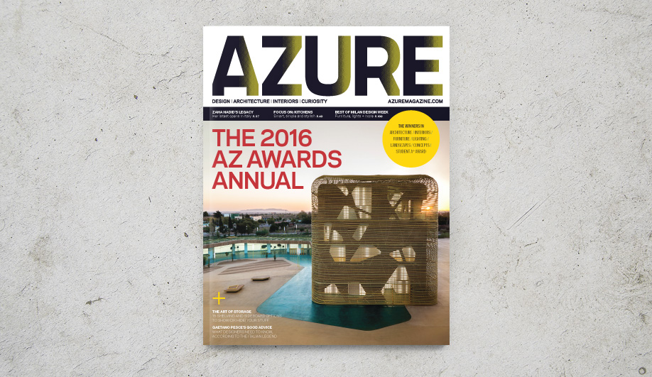 Out Now: The Annual AZ Awards Issue