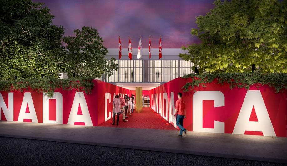 Azure Yabu Pushelberg's Olympic Design 02