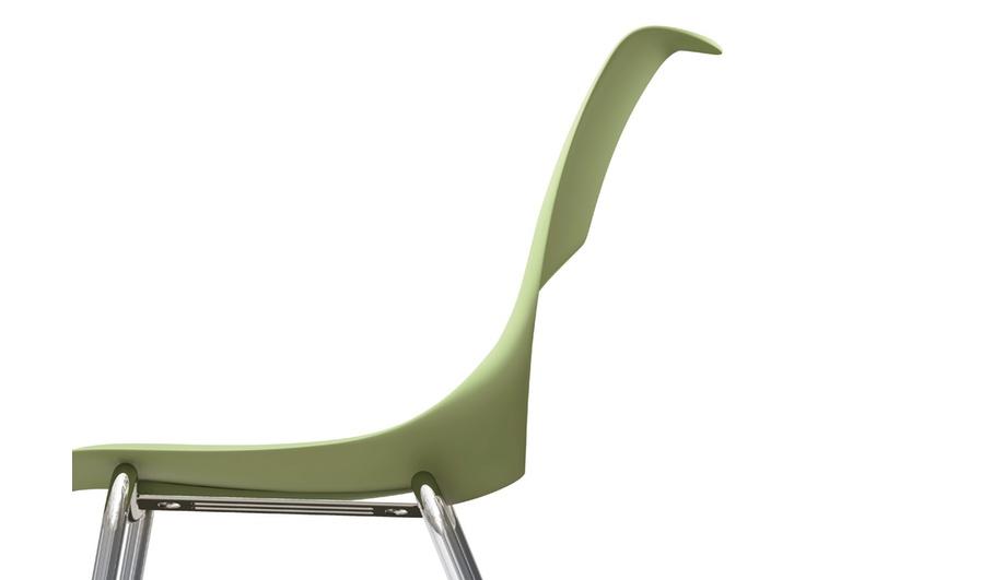 Perlutz chair by Okamura, NeoCon 2016