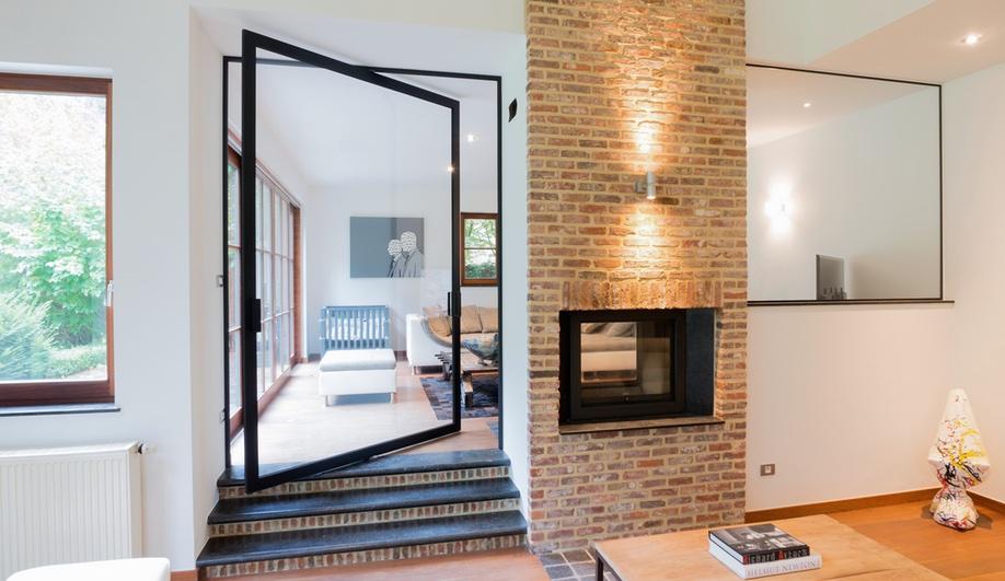 Pivoting-Room-Divider-2-Anyway-Doors-Azure