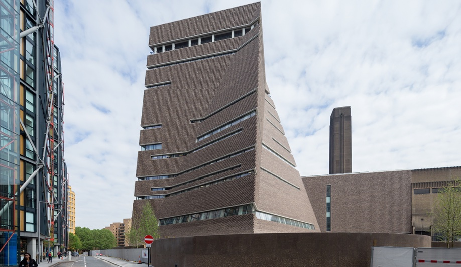 Exploring Switch House, Tate Modern's Ambitious Addition