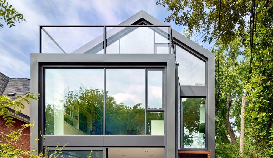 Dubbeldam Architecture + Design Awarded the Prix de Rome