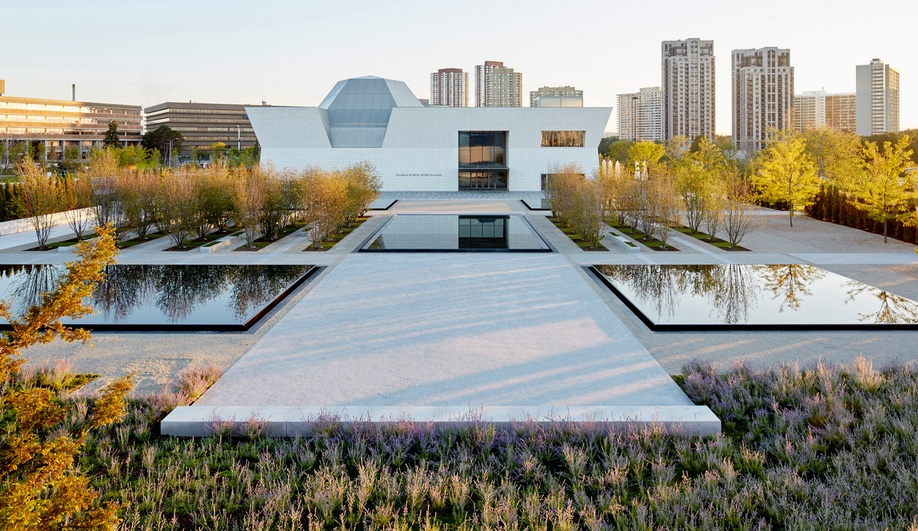 7 Canadian Projects Nominated For World Architecture Festival Awards