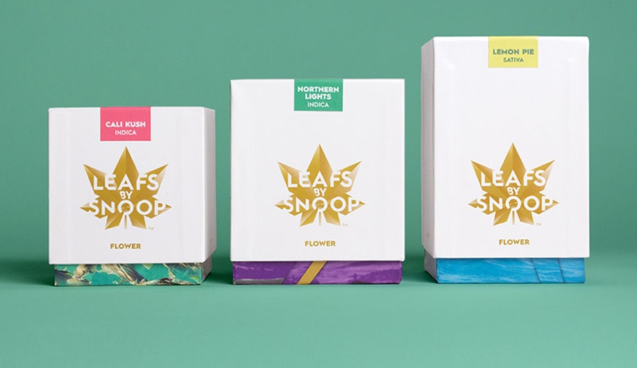 Azure-Perfect-Packaging-Designs-Pentagram-Leafs-by-Snoop-01