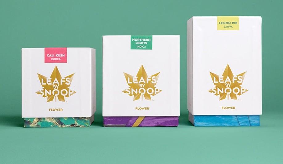 Azure-Perfect-Packaging-Designs-Pentagram-Leafs-by-Snoop-01