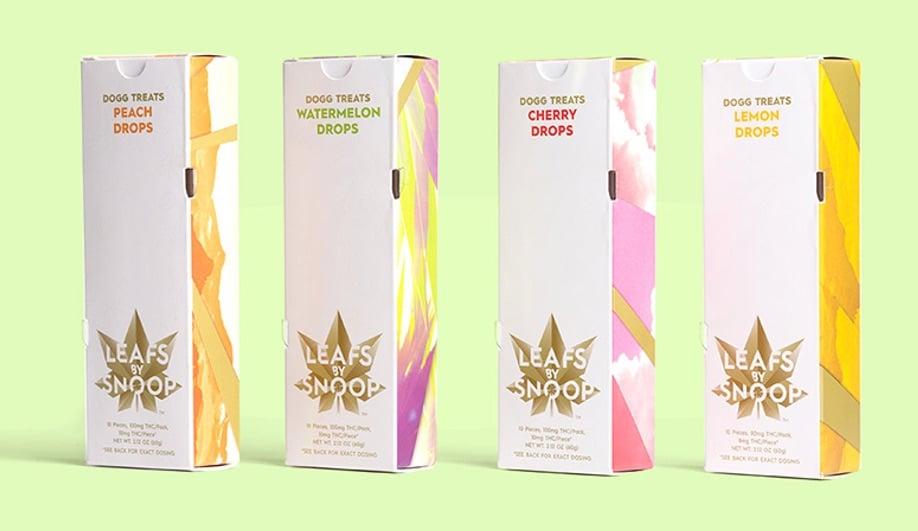 Azure-Perfect-Packaging-Designs-Pentagram-Leafs-by-Snoop-03