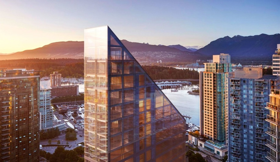 World's Tallest Timber Tower Set to Rise in Vancouver