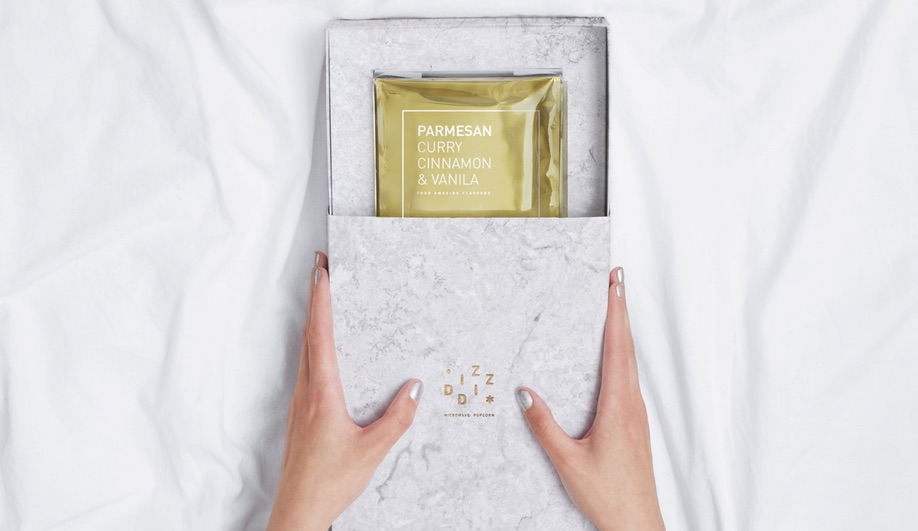 10 Pitch-Perfect Packaging Designs