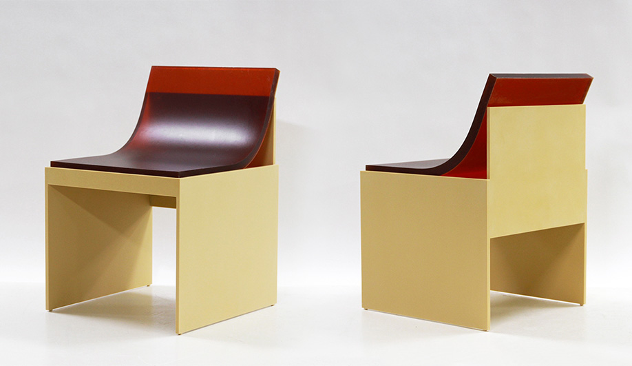 Wintercheck Factory's Inventive Take on Furniture