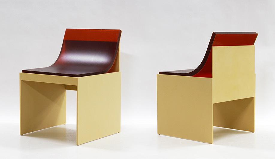 Wintercheck Factory's Inventive Take on Furniture