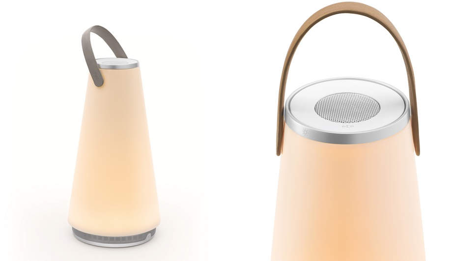 Pablo-UMA-portable-lantern-speaker-Azure