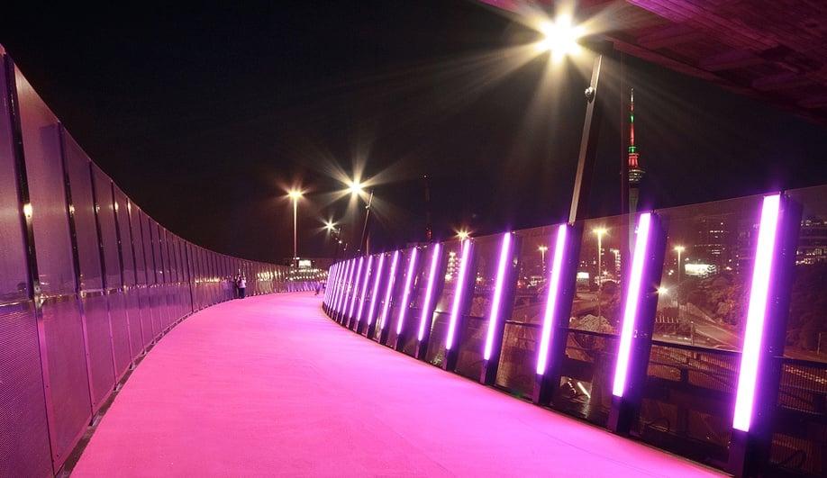 Pink-cycleway-New-Zealand-2-Azure