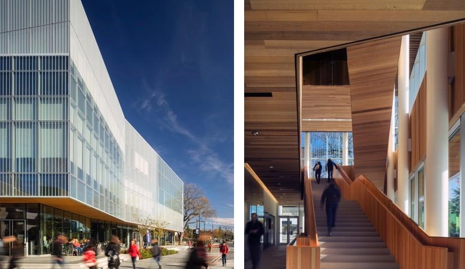 Robert-H-Lee-Alumni-Centre-UBC-Azure