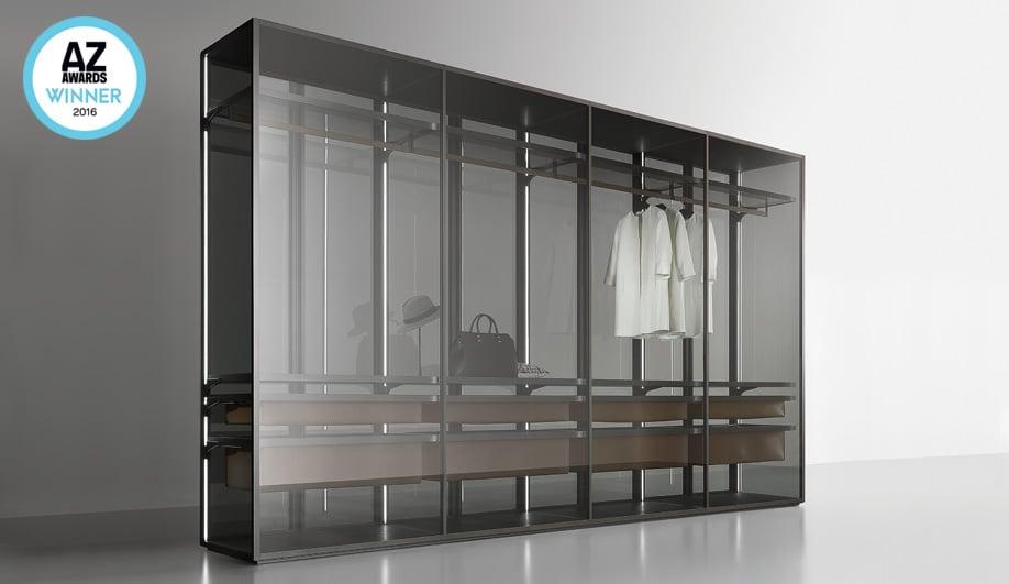 2016 Az Awards Winner Best Furniture System Azure Magazine
