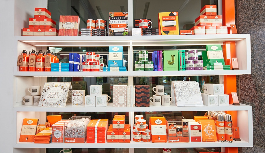 Penguin Book Shop in Toronto by Figure3--05