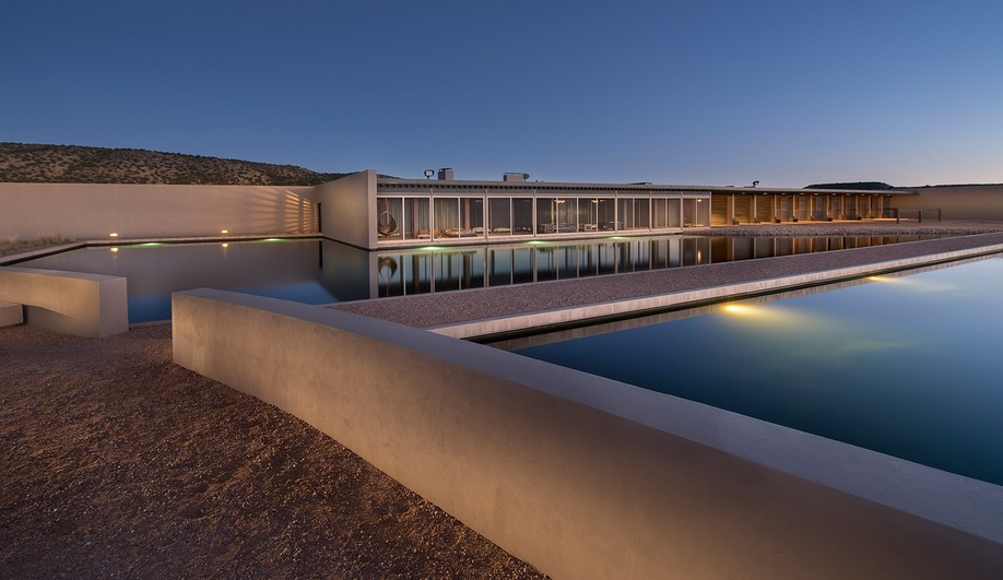 This Tadao Ando Masterpiece Could Be Yours