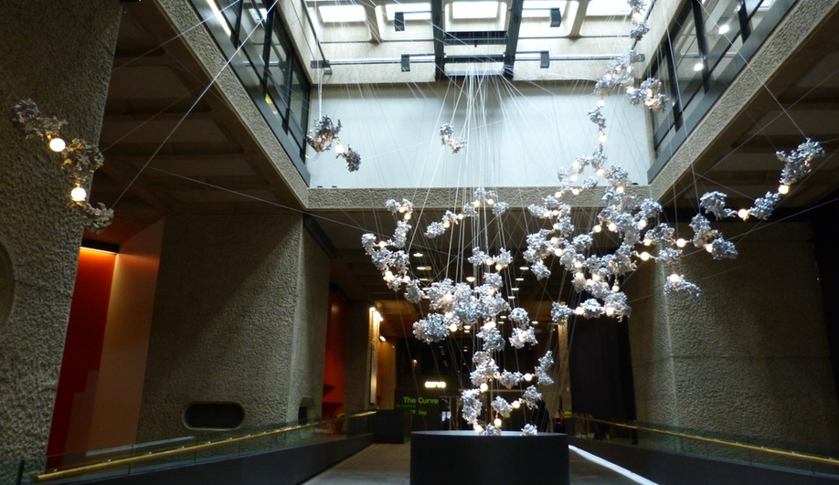 azure-bocci-barbican-london-design-festival